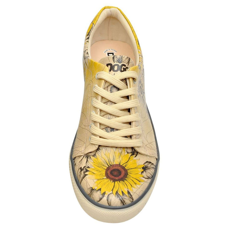 DOGO_Sunflower_Sneakers_Women_Shoes_5
