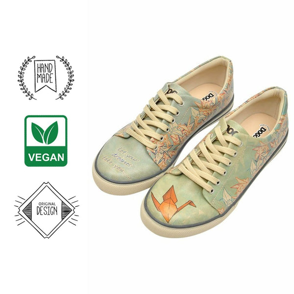 Your Dreams DOGO Women's Sneakers