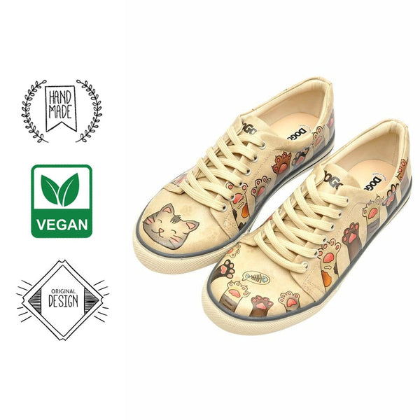 Yummy DOGO Women's Sneakers