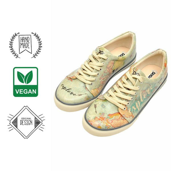 Explore DOGO Women's Sneakers