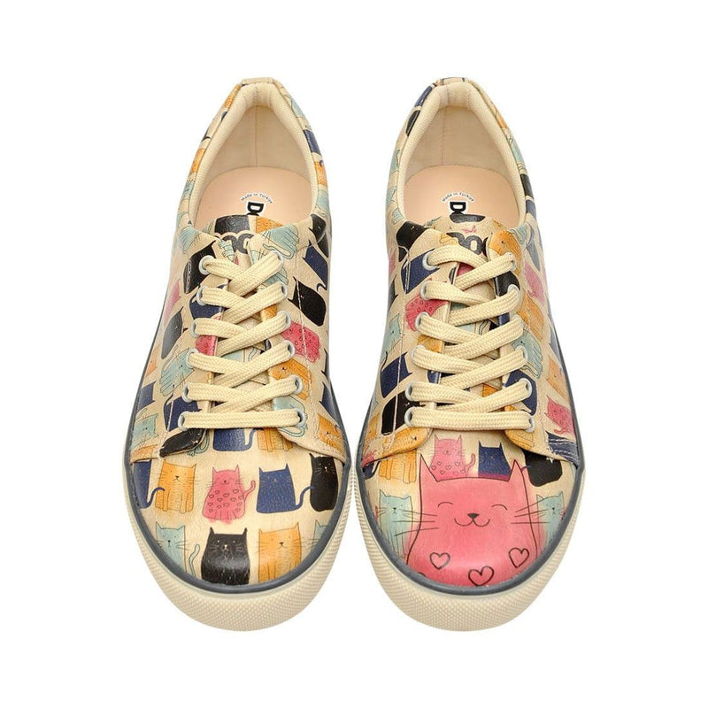 DOGO_Meow_Meow_Sneakers_Women_Shoes_2
