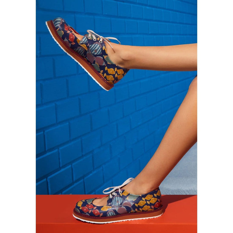 DOGO_Vintage_Flowers_Pency_Women_Shoes_8