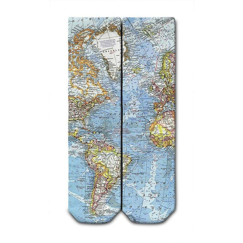 OGOBONGO_World_Map_Crew_Socks_1