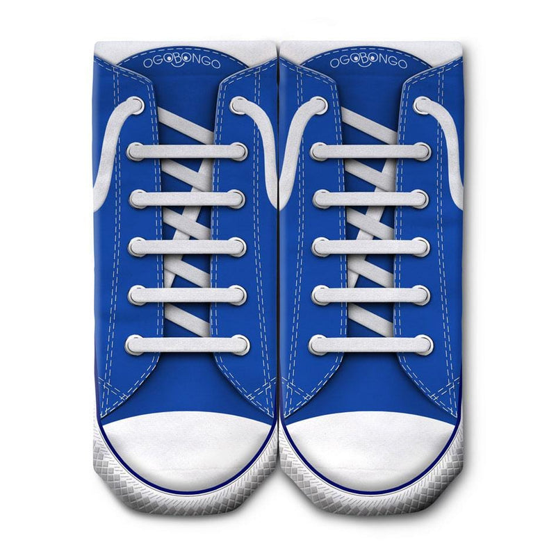 OGOBONGO_Blue_Shoe_Ankle_Socks_1
