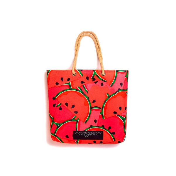 OGOBONGO_Red_Watermelon_Beach_Bag_1