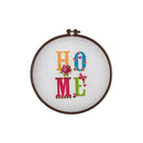 Home Embroidery Hoop
