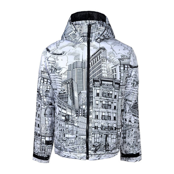 Dogo City Bomber Jacket image 1
