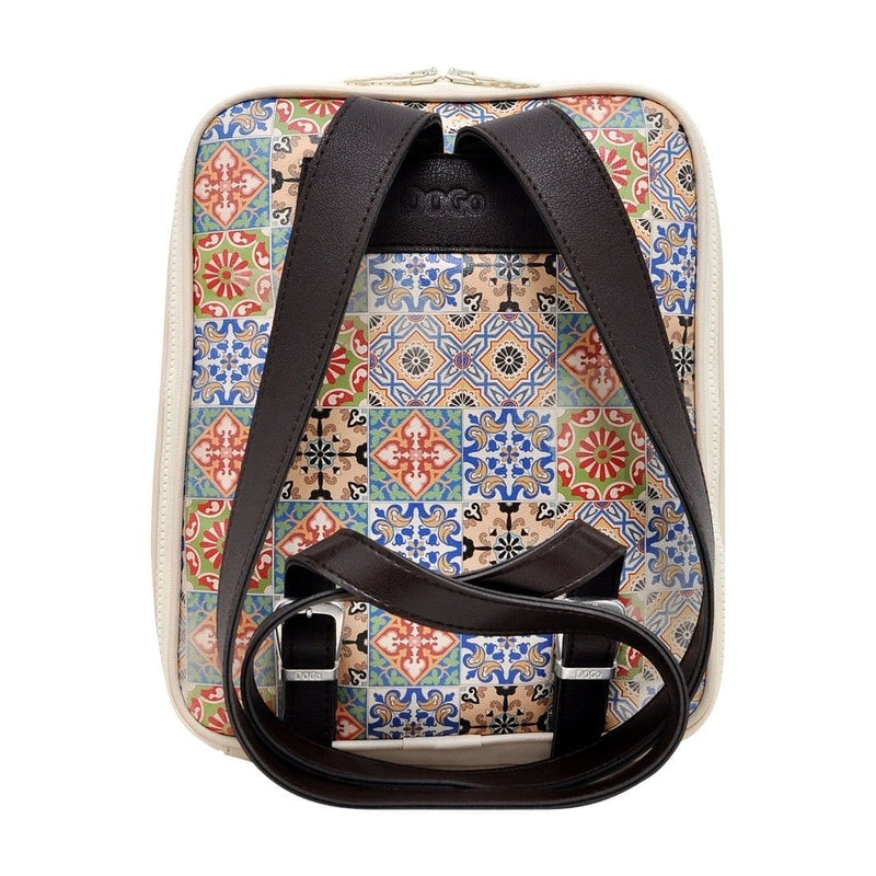 Tiles DOGO Women's Backpack image 2