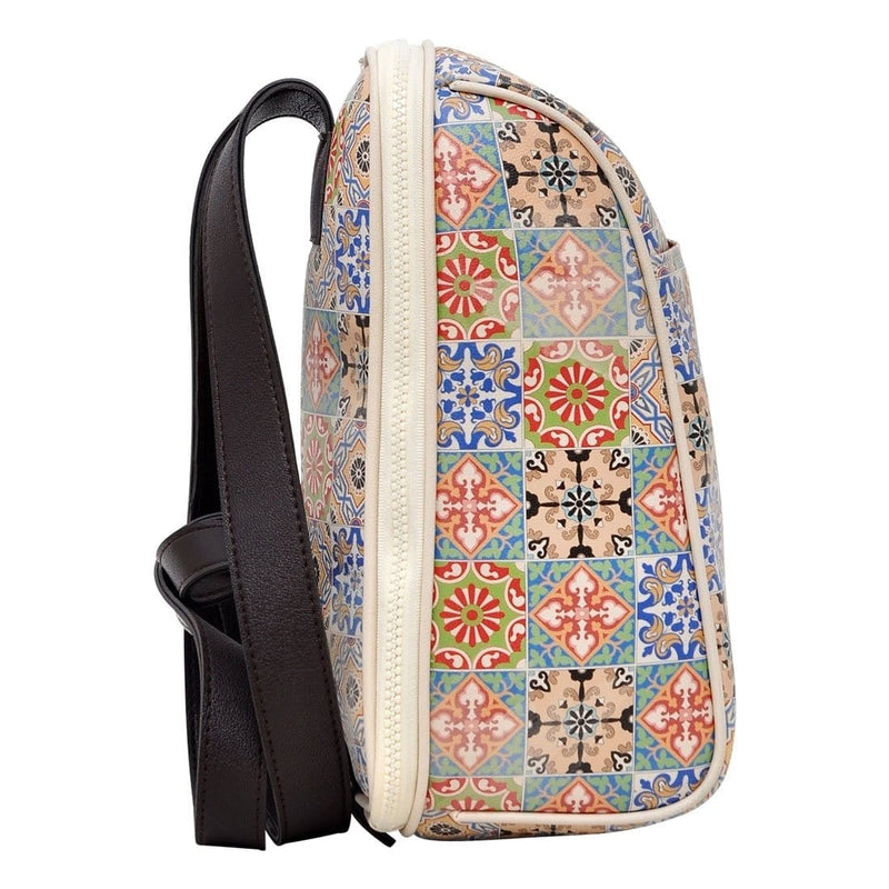 Tiles DOGO Women's Backpack image 3