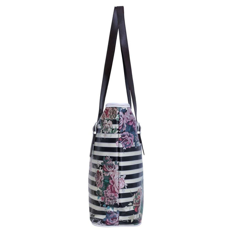 Vintage Flowers DOGO Women's Shoulder Bag image 2