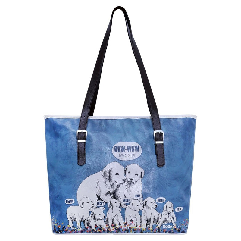Buddies DOGO Women's Shoulder Bag image 4