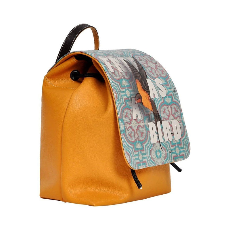 Free As A Bird DOGO Women's Backpack image 2