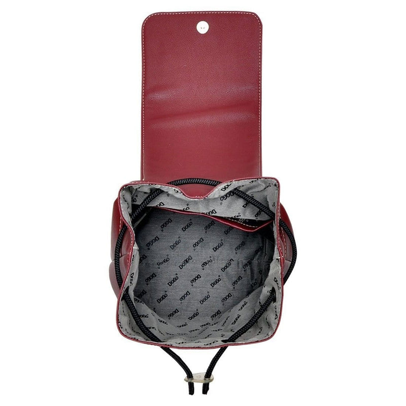Positive Thoughts DOGO Women's Backpack image 5