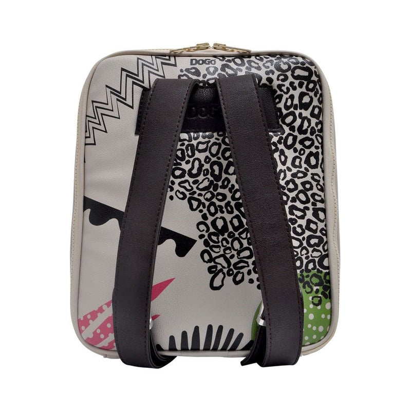 Follow Your Butterflies DOGO Women's Backpack image 2