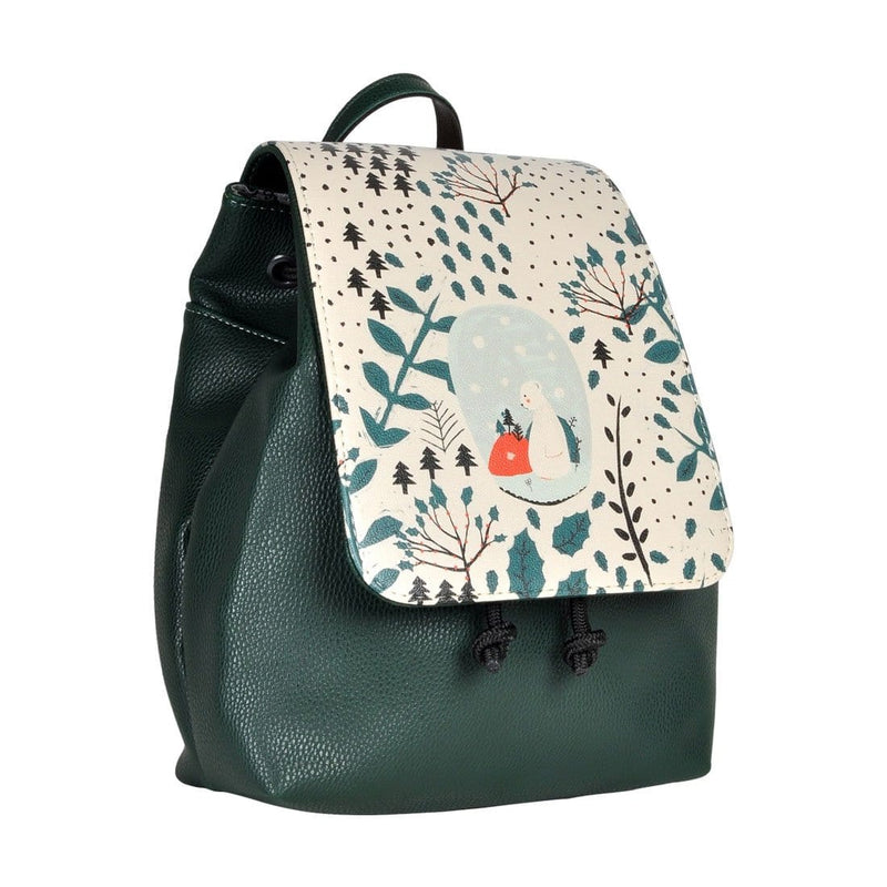 Snowing DOGO Women's Backpack image 2