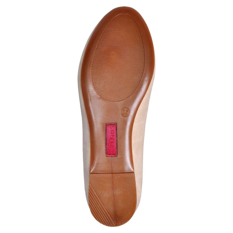 Lets Get Lost in Paris Women's Ballet Flats Shoes image7