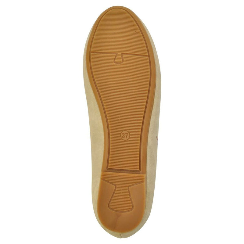 Side Of Portugal Women's Ballet Flats Shoes image7