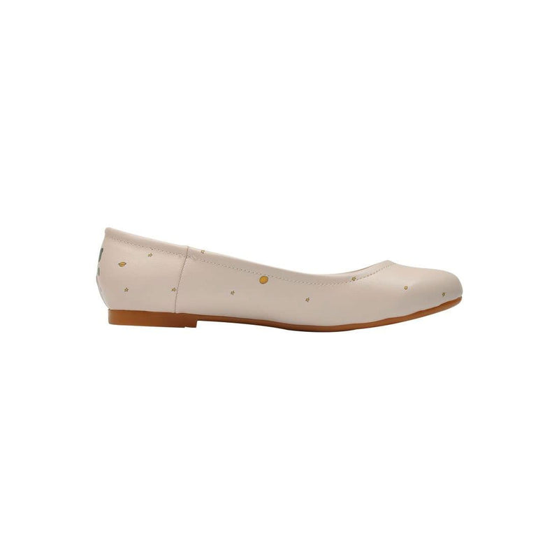 Secret Planet Women's Ballet Flats Shoes image4