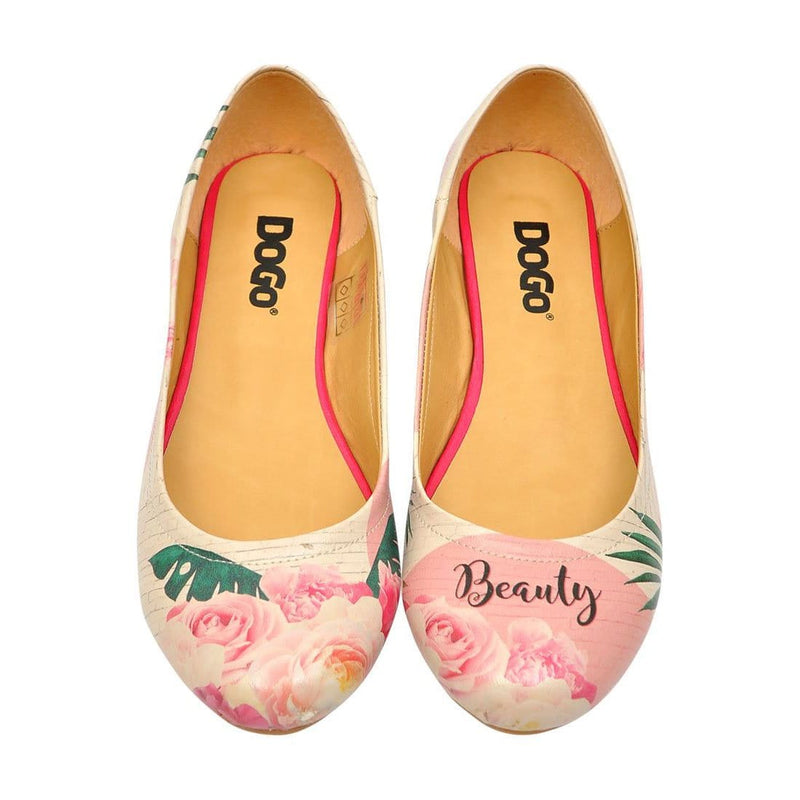 Beauty Women's Ballet Flats Shoes image2