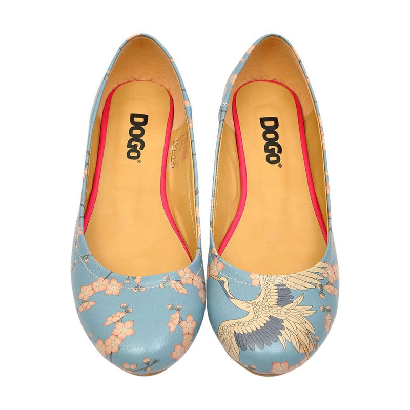 Blossom Women's Ballet Flats Shoes image2