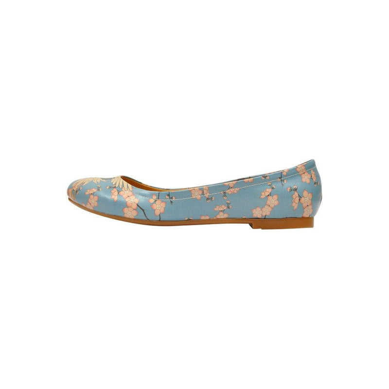 Blossom Women's Ballet Flats Shoes image3