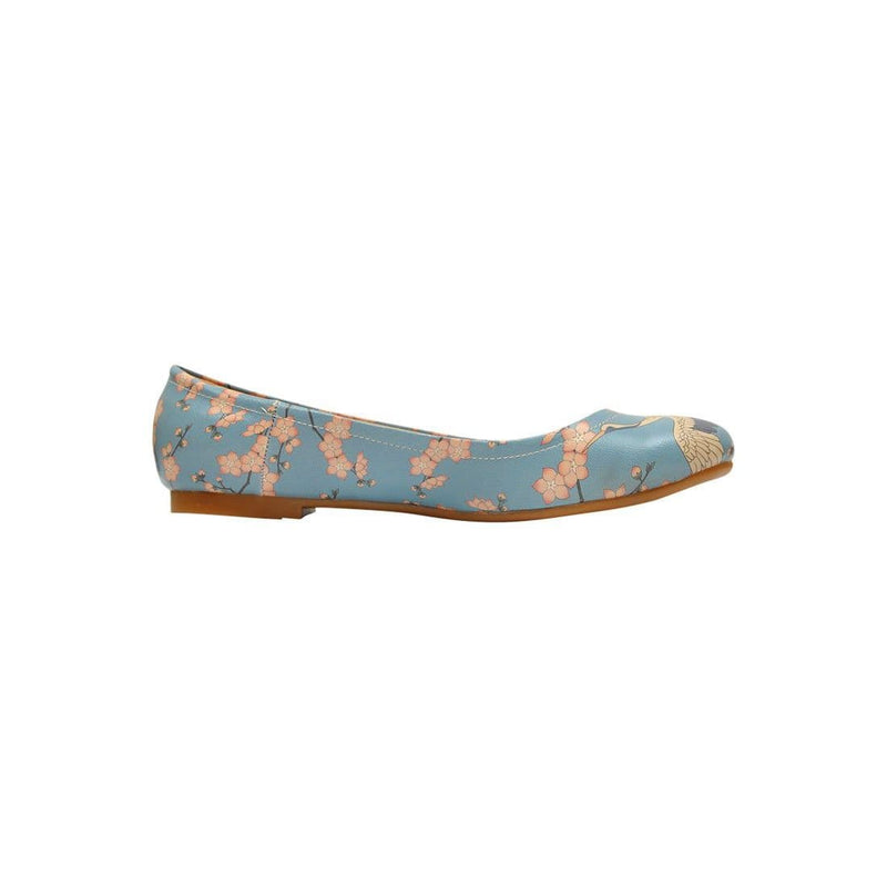 Blossom Women's Ballet Flats Shoes image4