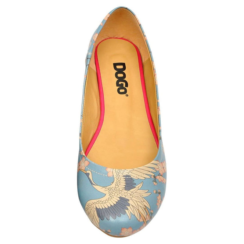 Blossom Women's Ballet Flats Shoes image5
