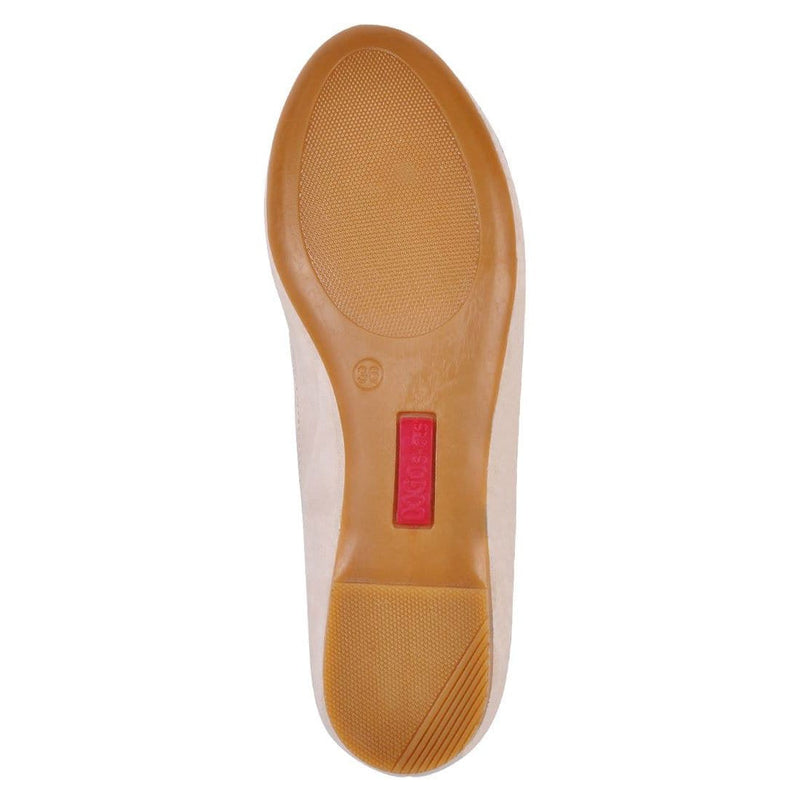 Heartily Women's Ballet Flats Shoes image7