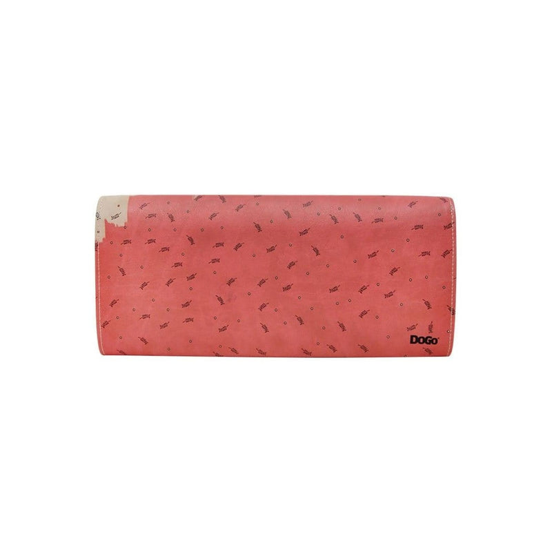 I Am Really Lost DOGO Women's Clutch image 2