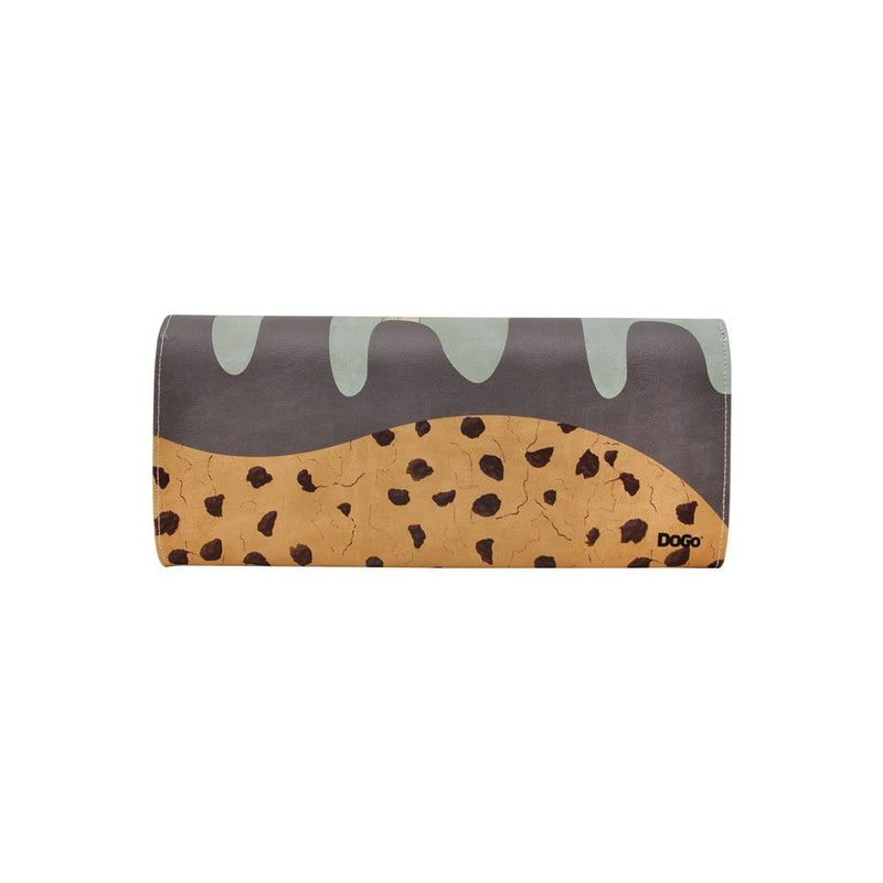 Milk And Cookie DOGO Women's Clutch image 2