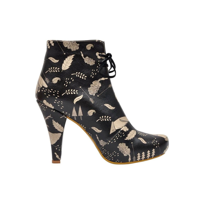Over The Summer Dogo Women's Booties image4