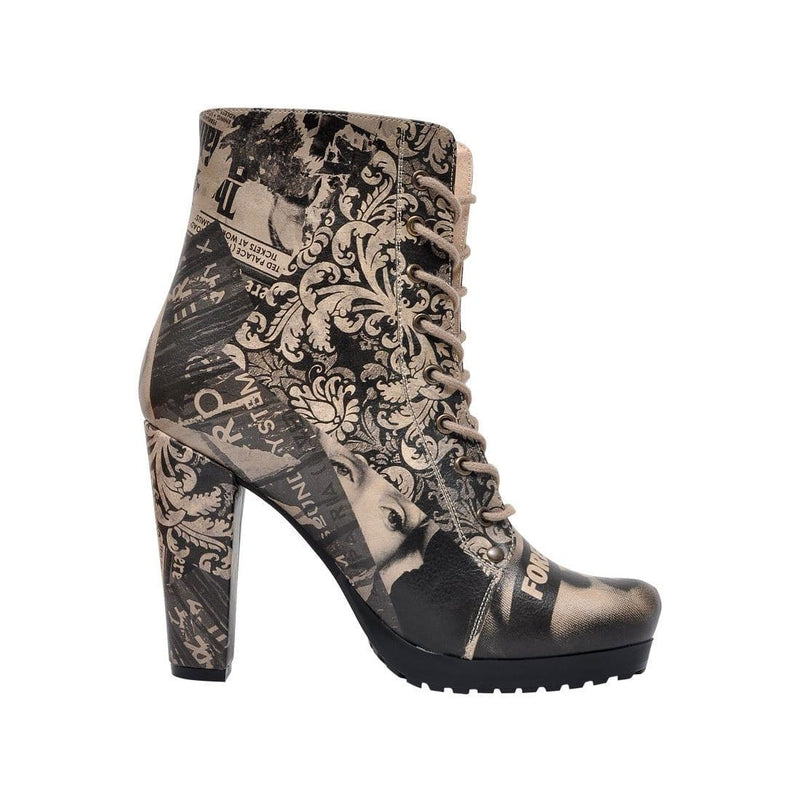 Forever Dogo Women's Booties image4