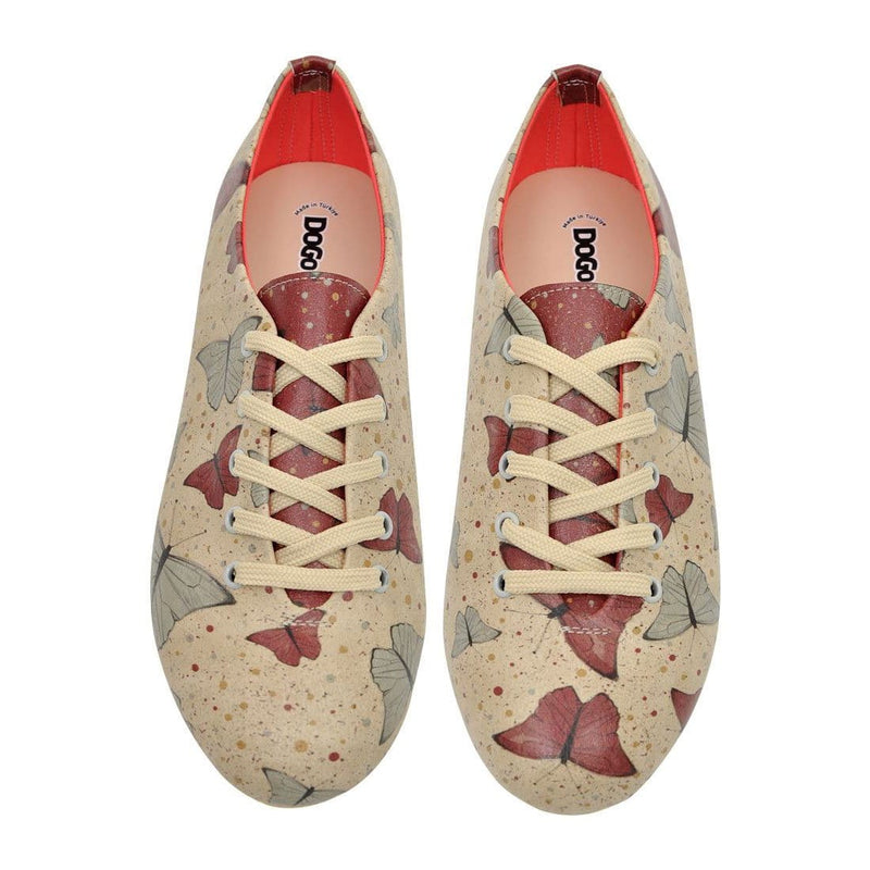 The Cocoon Dogo Women's Oxford Shoesimage2