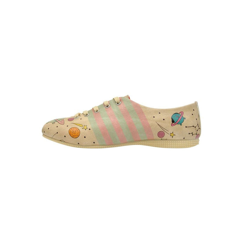 Animal Planets Dogo Women's Oxford Shoesimage3