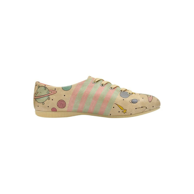 Animal Planets Dogo Women's Oxford Shoesimage4