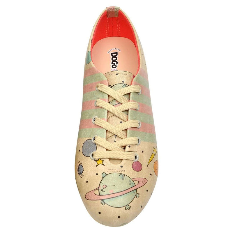 Animal Planets Dogo Women's Oxford Shoesimage5