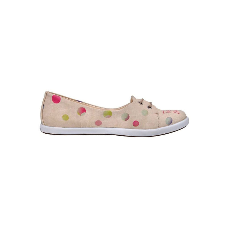 Take Me To Neverland Dogo Women's Flat Shoesimage4