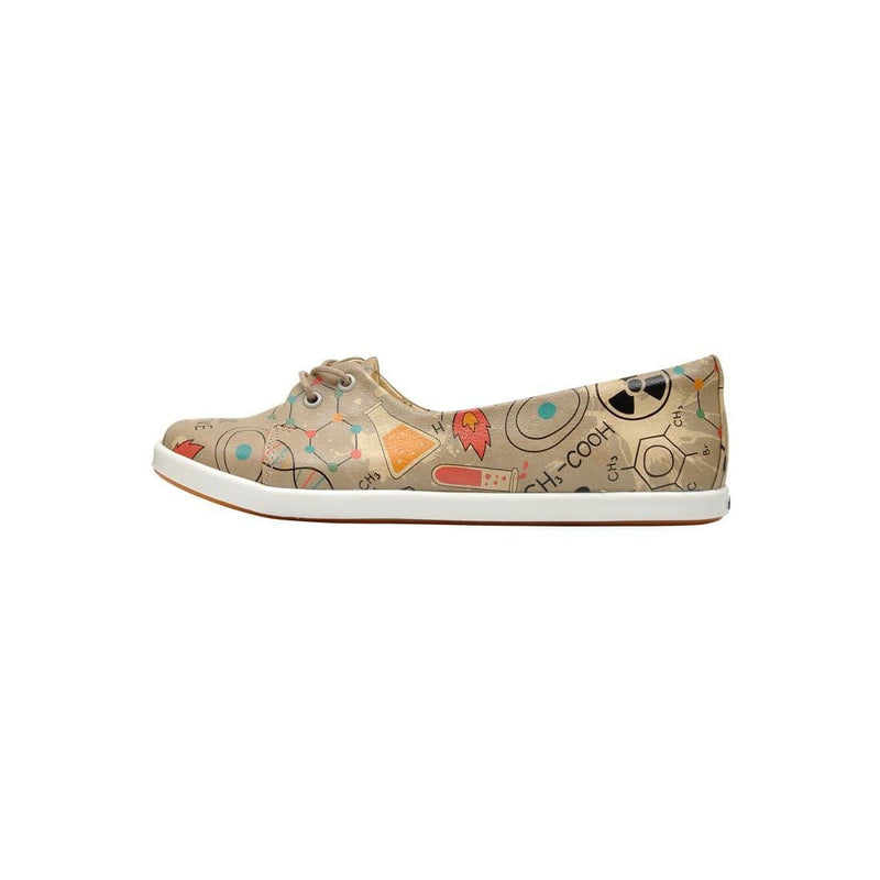 Think Positive Dogo Women's Flat Shoesimage3