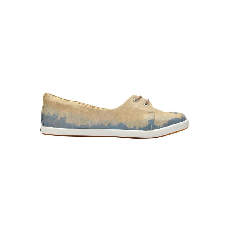 Sweet Whales Dogo Women's Flat Shoesimage4