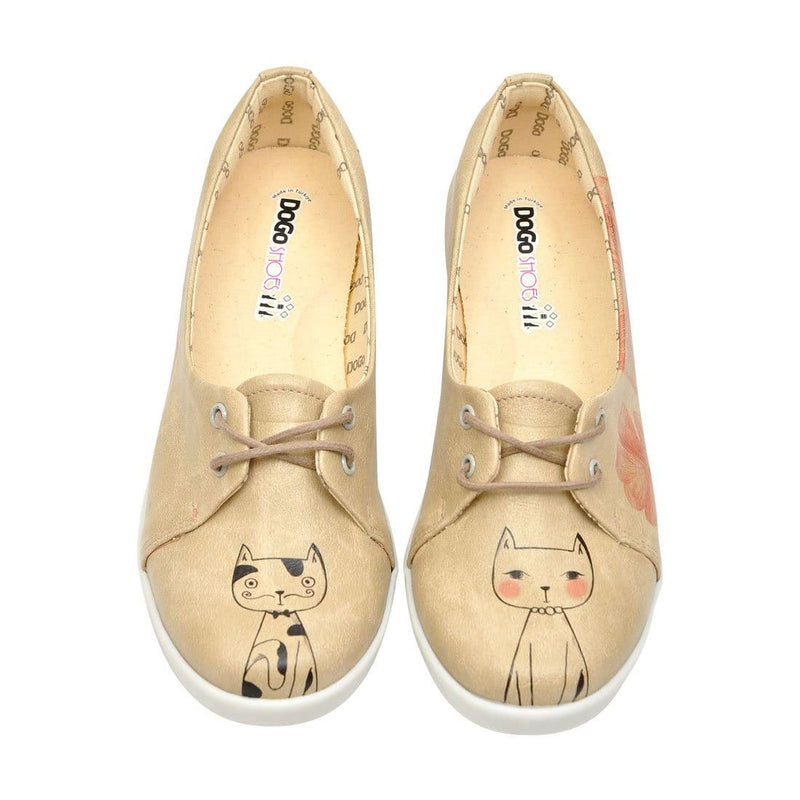 You And Me Dogo Women's Flat Shoesimage2