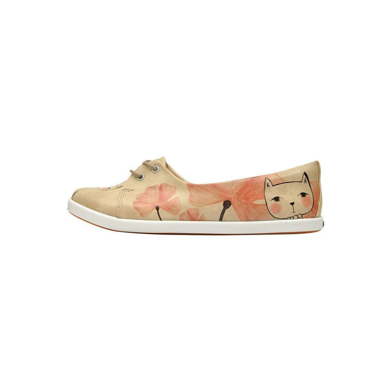 You And Me Dogo Women's Flat Shoesimage3