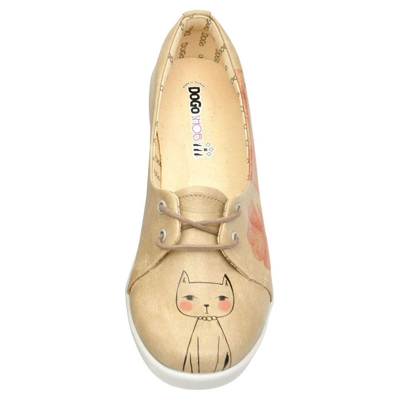 You And Me Dogo Women's Flat Shoesimage5