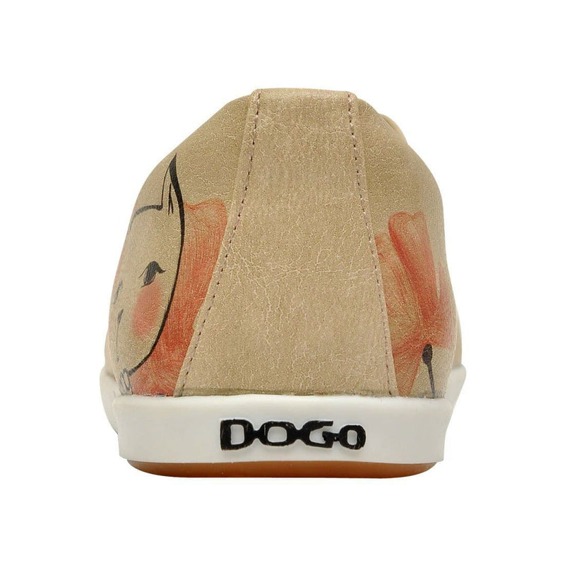 You And Me Dogo Women's Flat Shoesimage6