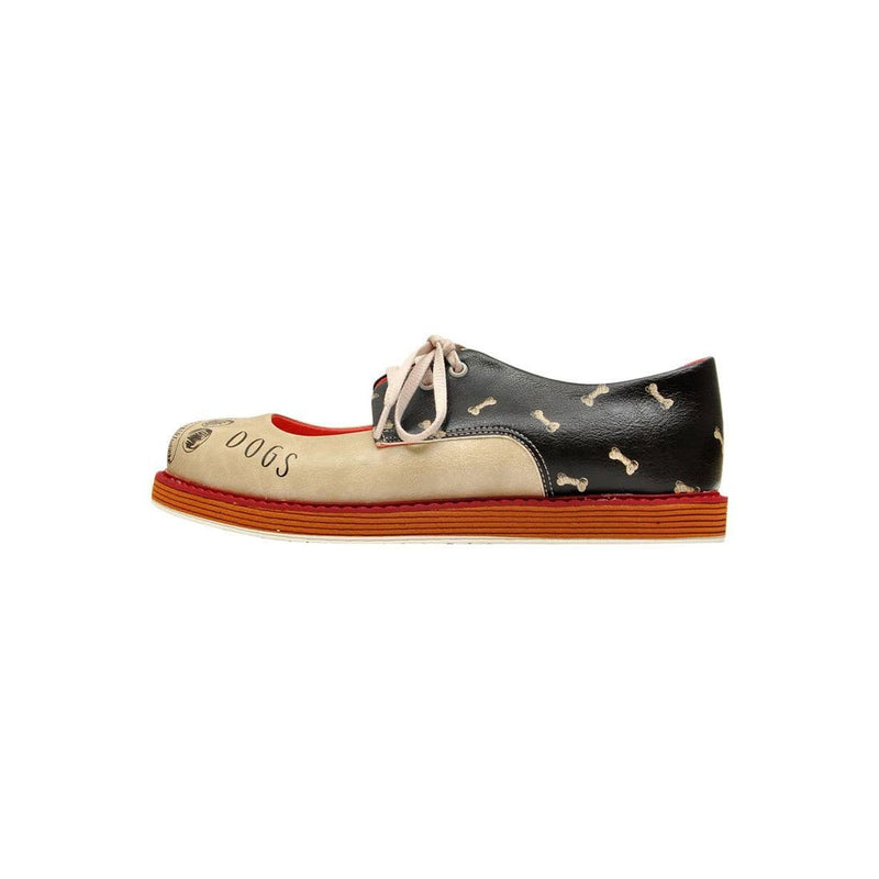 Good Dog DOGO Women's Flat Shoes image 3