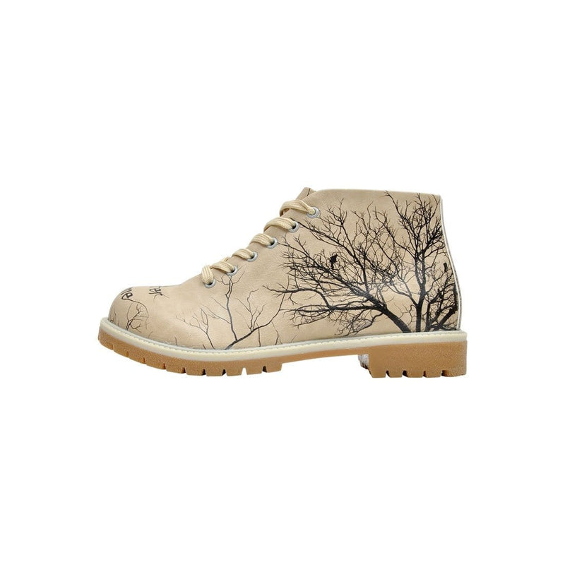 Winter Came Dogo Women's Short Boots image3