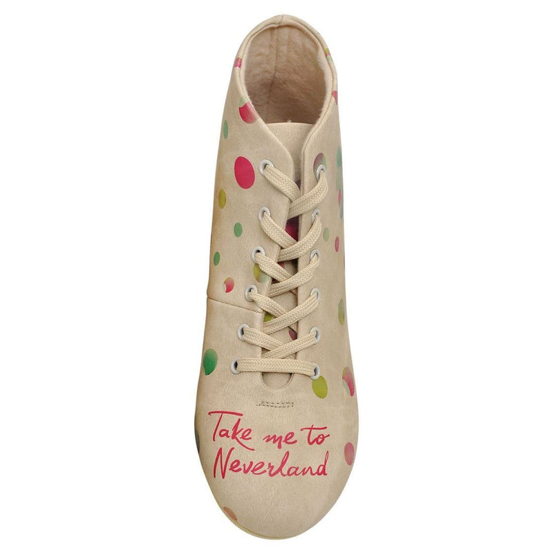 Take Me To Neverland Dogo Women's Boxford image5