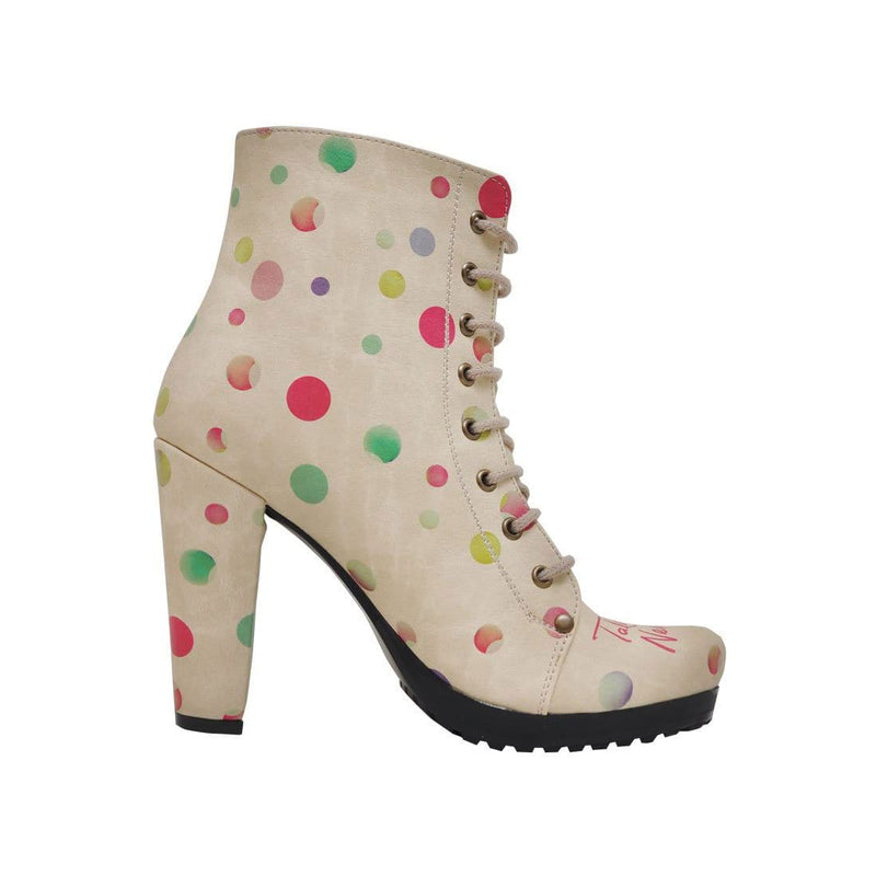 Take Me To Neverland Dogo Women's Booties image4