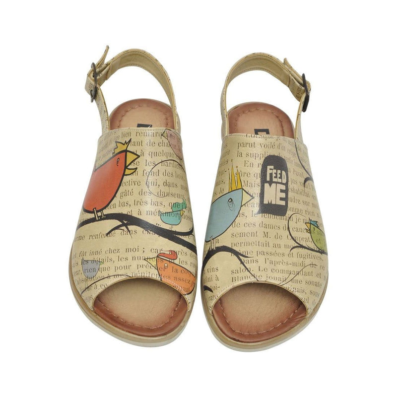 Ugly Bird Dogo Women's Sandals image2