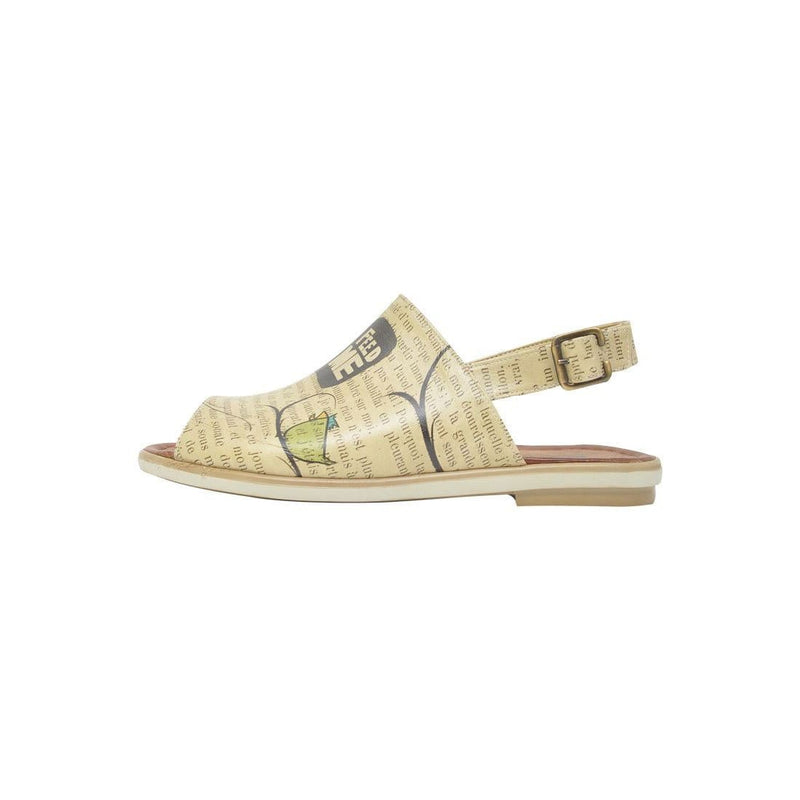 Ugly Bird Dogo Women's Sandals image3