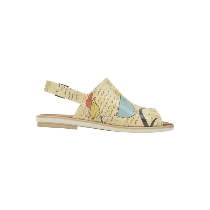 Ugly Bird Dogo Women's Sandals image4
